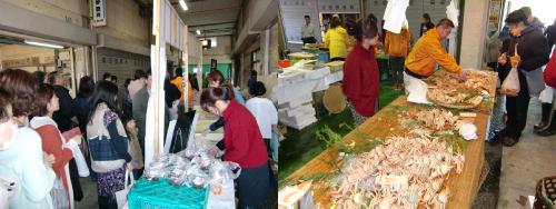 第5回 関連商品売場棟試験開放2012